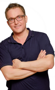 Zahnarzt Torben Kley